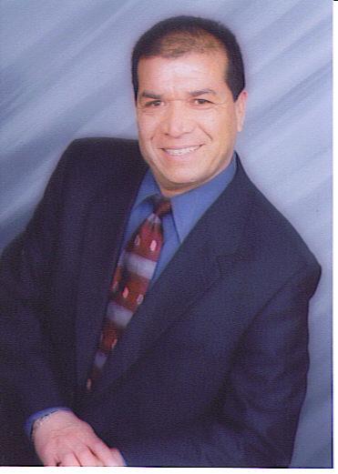 Jose Guerrero