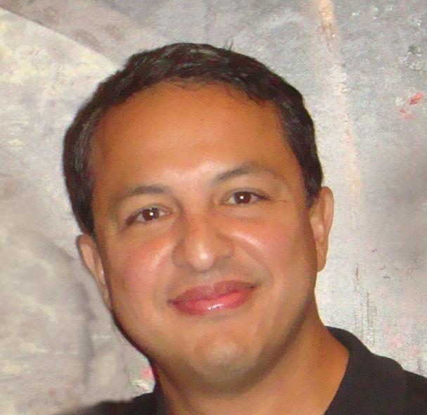 Faustino Figeroa