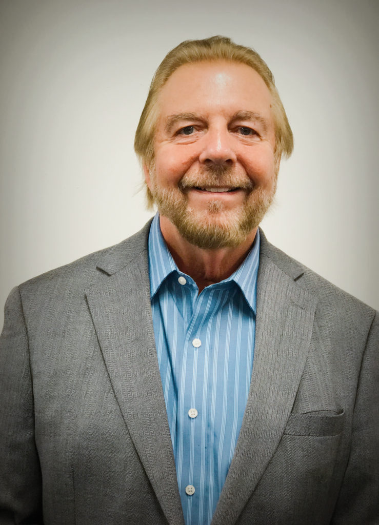 Patrick Metzker
